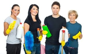 London Removals and cleaning services