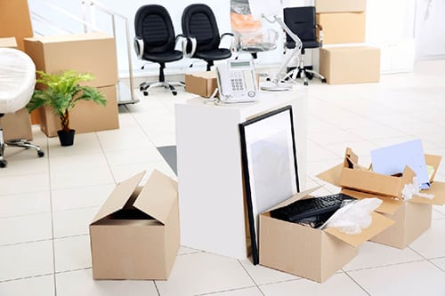Things that make commercial moving different from residential moving